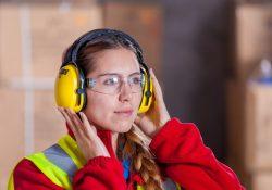 Sikkerhedssandaler fra Ølholm Safety