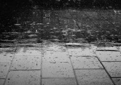 BLÆST regnfrakker holder dig tør og varm på en regnvejrsdag