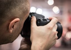 Fotograf i Frederikshavn foreviger de vigtigste øjeblikke i dit liv