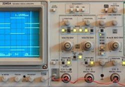 Oscilloskopet - elektrikerens vigtigste instrument