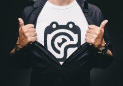 Design dit eget tøj med tryk