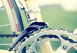 Pas på hovedet og køb en cykelhjelm