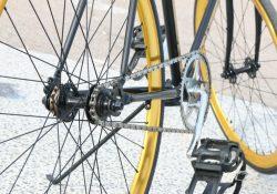 Cykler, udstyr og god service samlet på ét sted