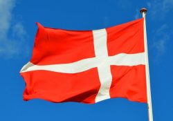 Flotte flag fra Dahls-flag.dk