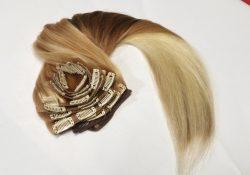 Sådan vælger du de rigtige hair extensions, så du kan få længere hår